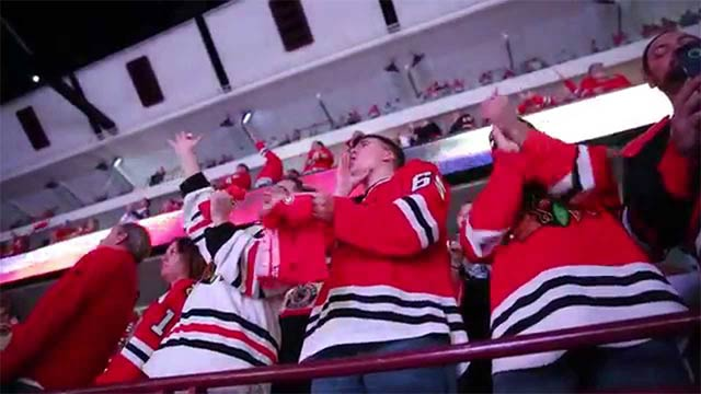 Chicago Blackhawks Compilation