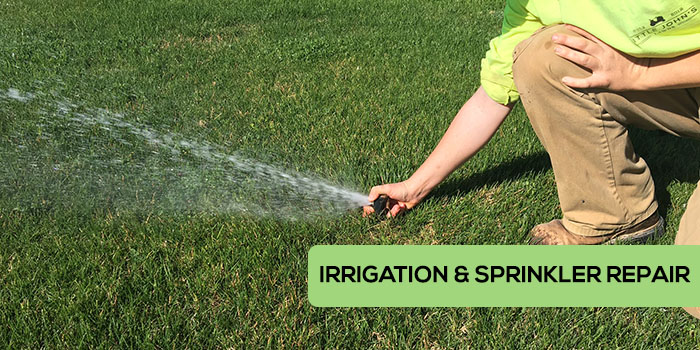 Sprinkler System Repair Service : Little john s lawns sprinkler system repair irrigation