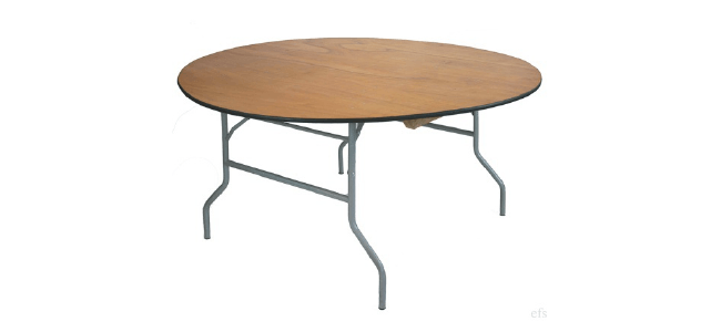 Round Table Rental
