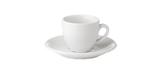Cup and Saucer Rental