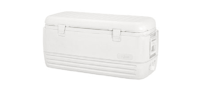 Igloo Chest Cooler Rental