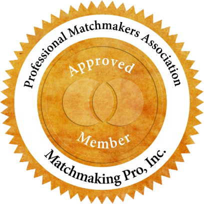 Professional Matchmakers Association – Approved Member