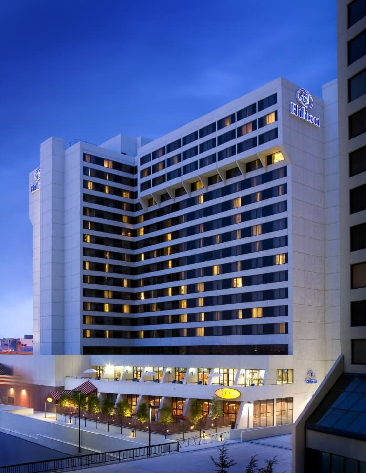 TazWorks User Group 2017 - Hilton Salt Lake City Utah