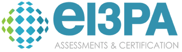 EI3PA Assessments & Certification