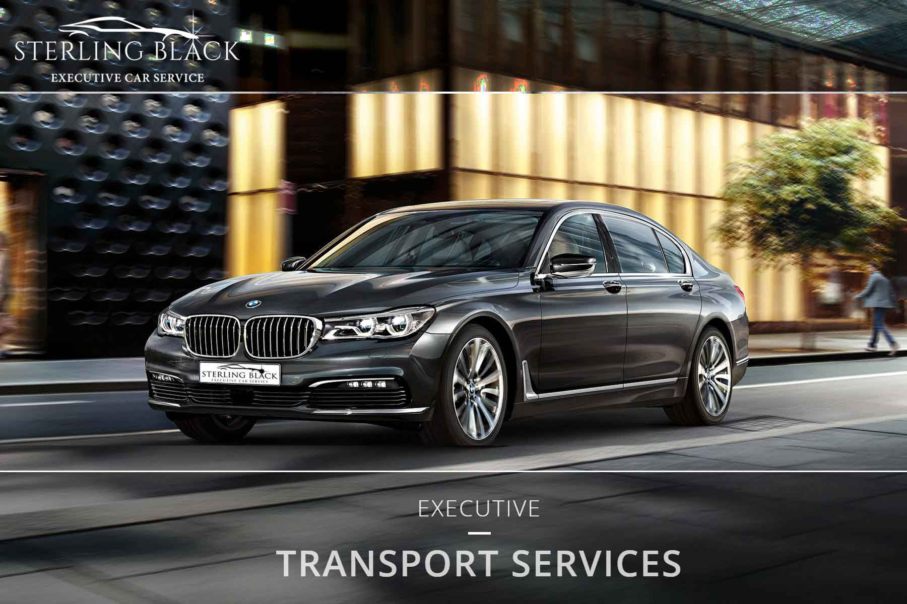 Sterling Black Car Limo Lax Black Car Service