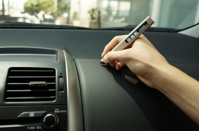 Купить bluetotth ручку Phree