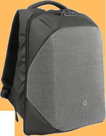 Противоугонный рюкзак