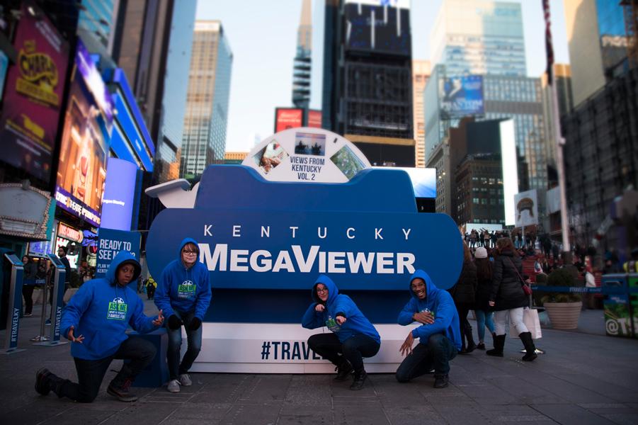 KTY MegaViewer Group