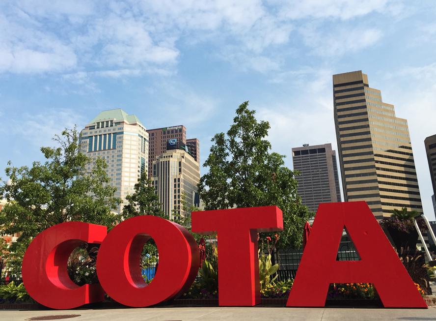 COTA Columbus
