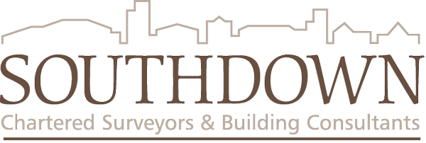 Southdown Chartered Surveyors Main Logo on white section