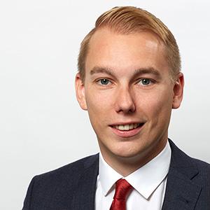 Luke Shevels profile pic