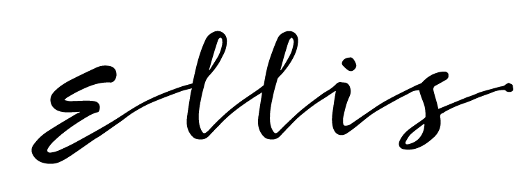 Logo Ellis Peeters Photography