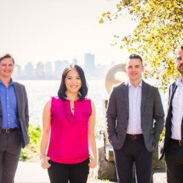 Paperclip Law's Great Team of Lawyers for North Vancouver, Squamish and Gastown