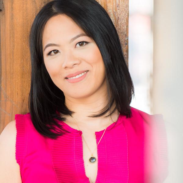 Elizabeth Mah at Paperclip Law