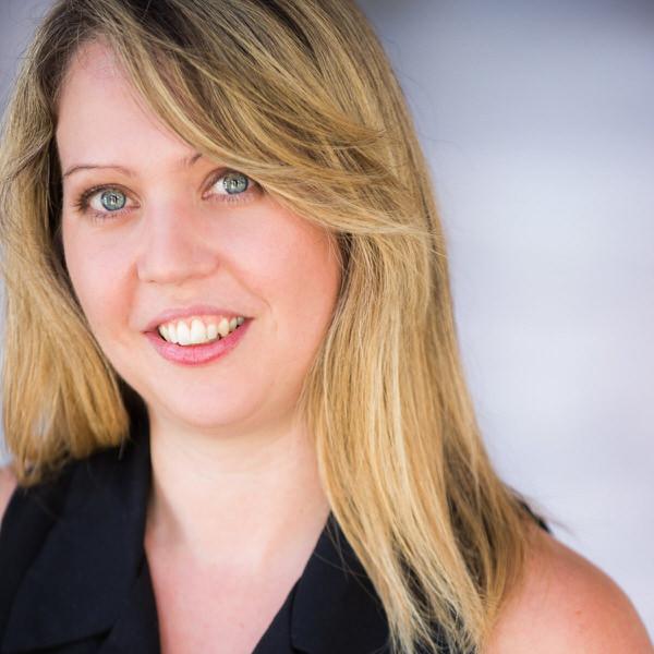Laura Bilton at Paperclip Law