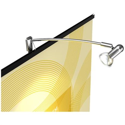 L1000 Banner Stand Light