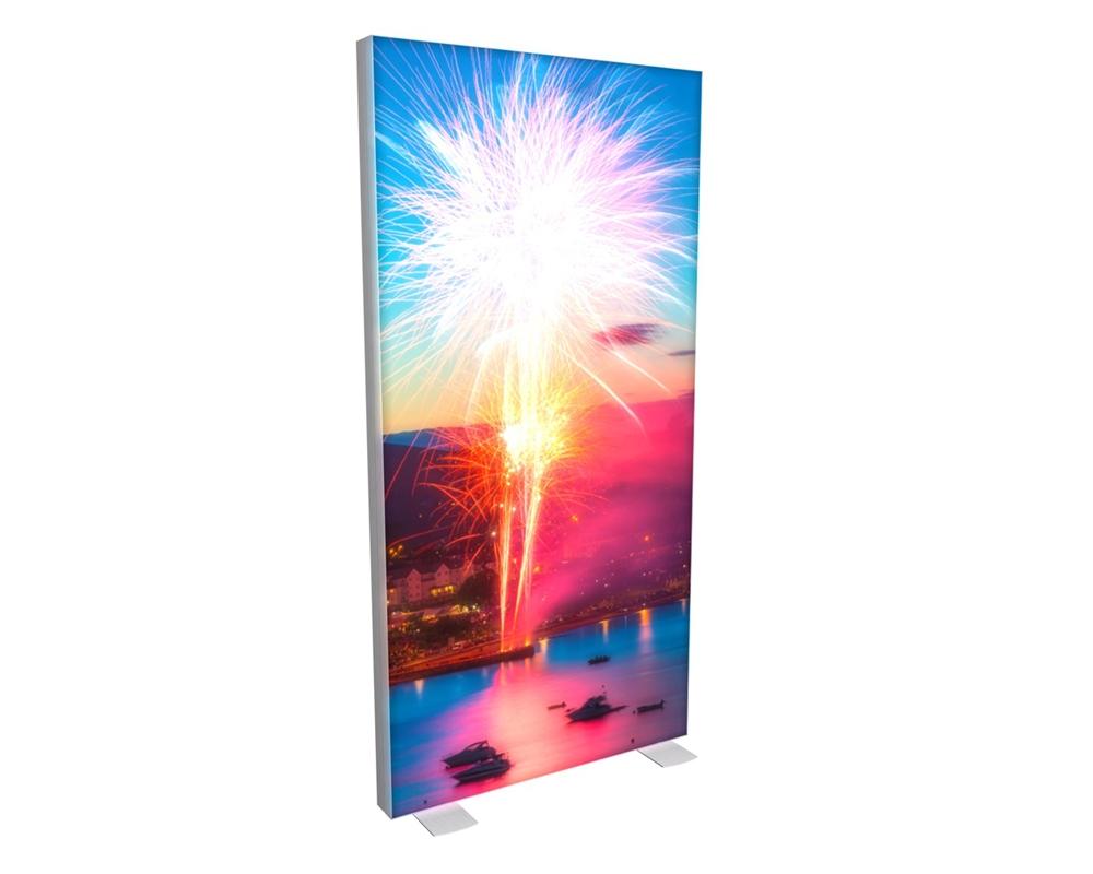 Igniter 48x96 Freestanding Light Box