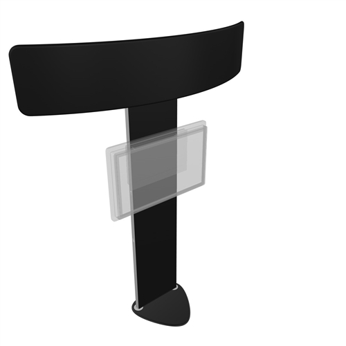 Standroid TV / Monitor Stand