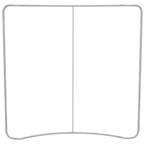 Waveline 8ft Curved Frame