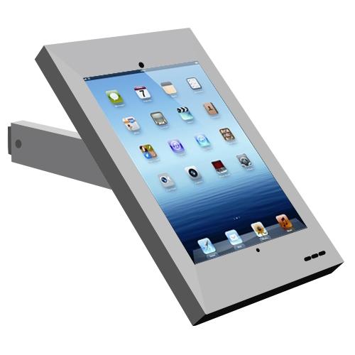 XVline iPad Locking Case