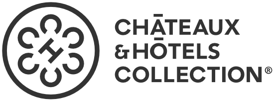 Logo Châteaux & Hotels Collection