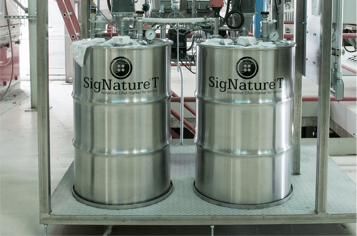 SigNature(r) T containers
