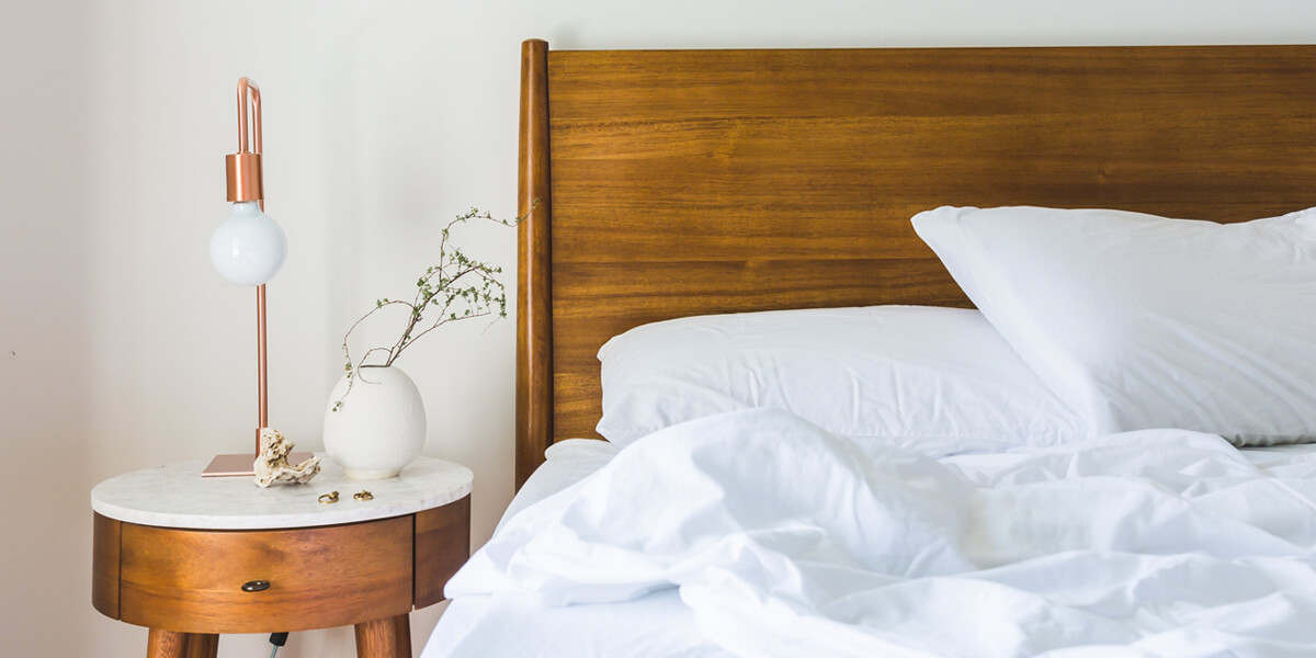 Cotton vs. Polyester Sheets: Making the Best Choice
