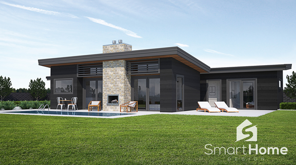 smart homes design. Smarthome Design Auckland Builders house plans  Jago