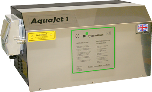 AquaJet Pressure Washer