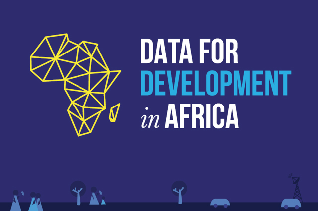 Data for Development in Africa was a two-day event demonstrating how data innovation can improve lives and livelihoods across the region.