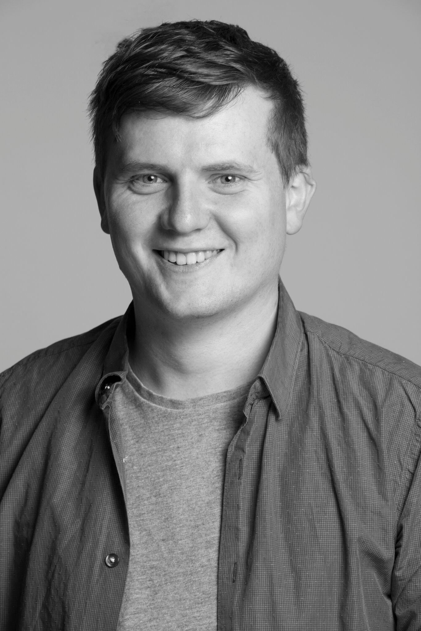 Eoghan McKenna