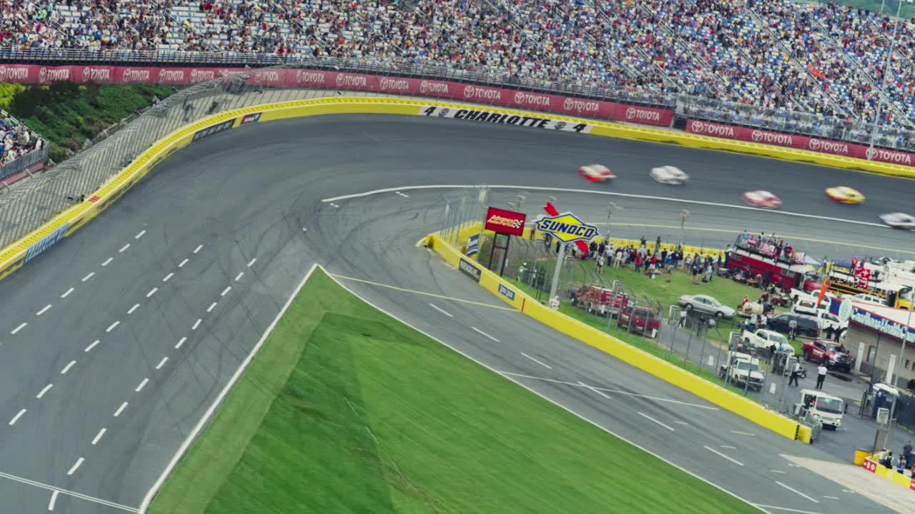 Logan Lucky Car Racing Movies And Race Car Slots