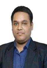 Rohit Gadia CIO