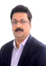 Prem Prakash CEO
