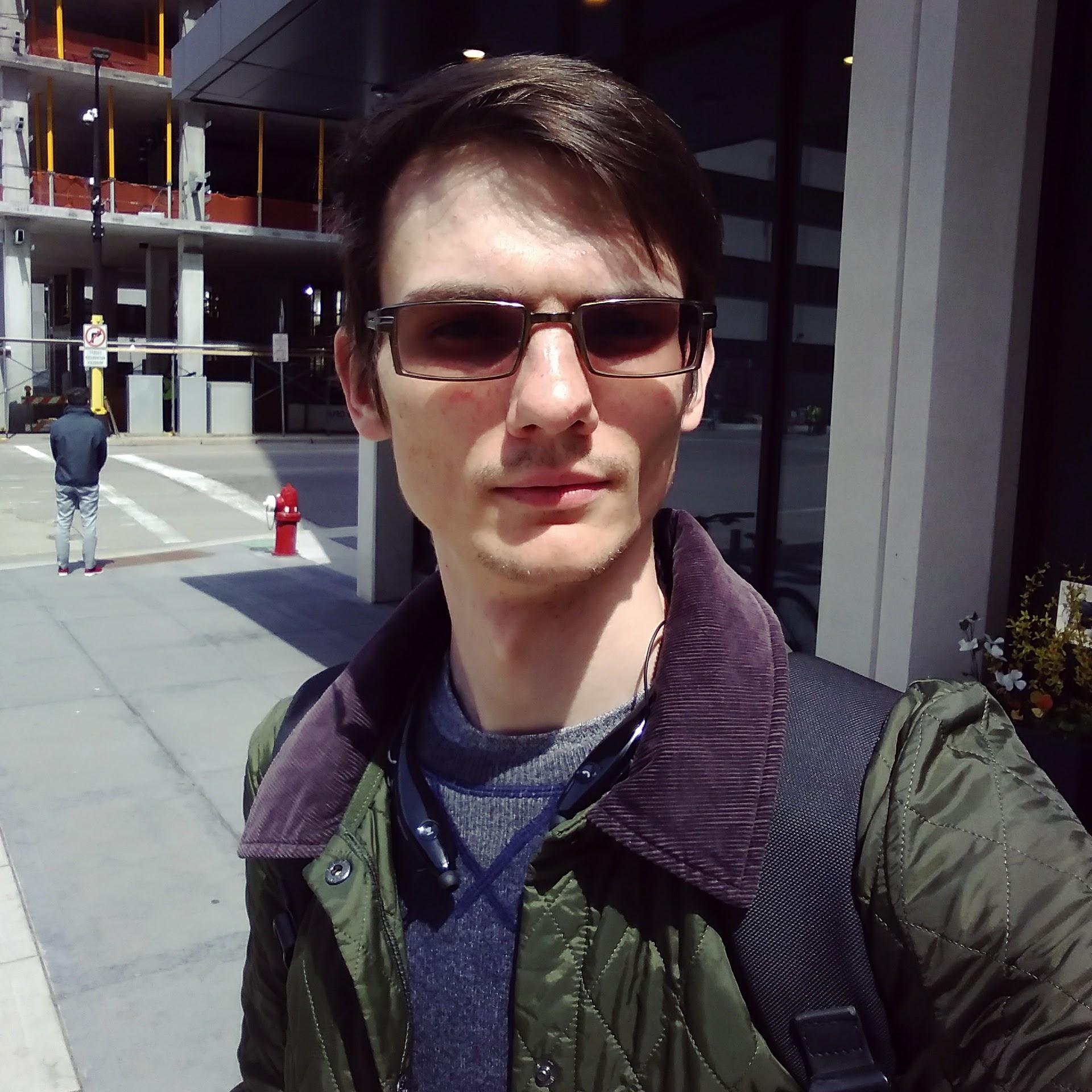Anatoly Khalizev - webdesigner