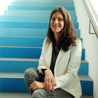 Anita-Komarek, running Hetras Cloud Based Hotel Management Software