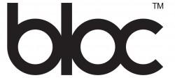 Hotel Bloc Logo - running Hetras Cloud Based Hotel Management Software