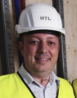 Joachim Högefjord, CEO of HTL - running Hetras Cloud Based Hotel Management Software