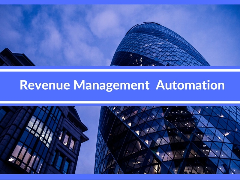 hetras Revenue Management Software