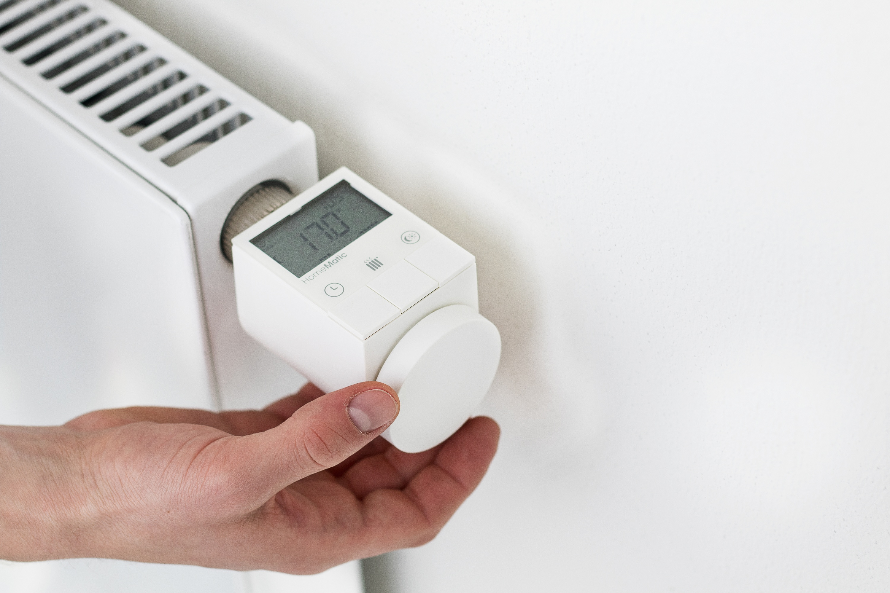 Thermostat Betterpace hetras