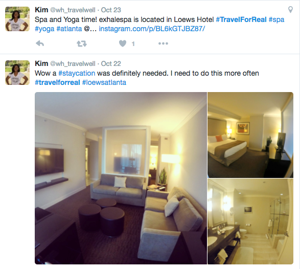 User Generated Content for hotels from hetras PMS
