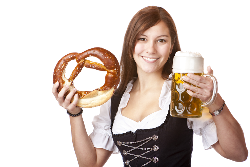 Oktoberfest Munich Beer Jobs