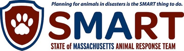 British Animal Rescue and Trauma Care Association Logo