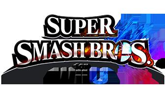 Super Mash Bros. Wii U
