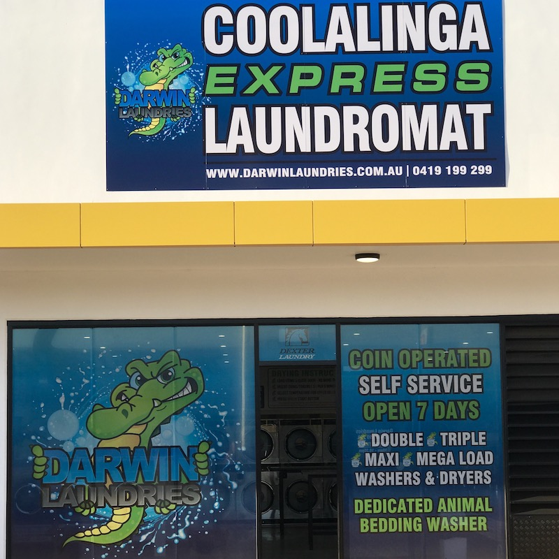 Coolalinga Express Laundromat