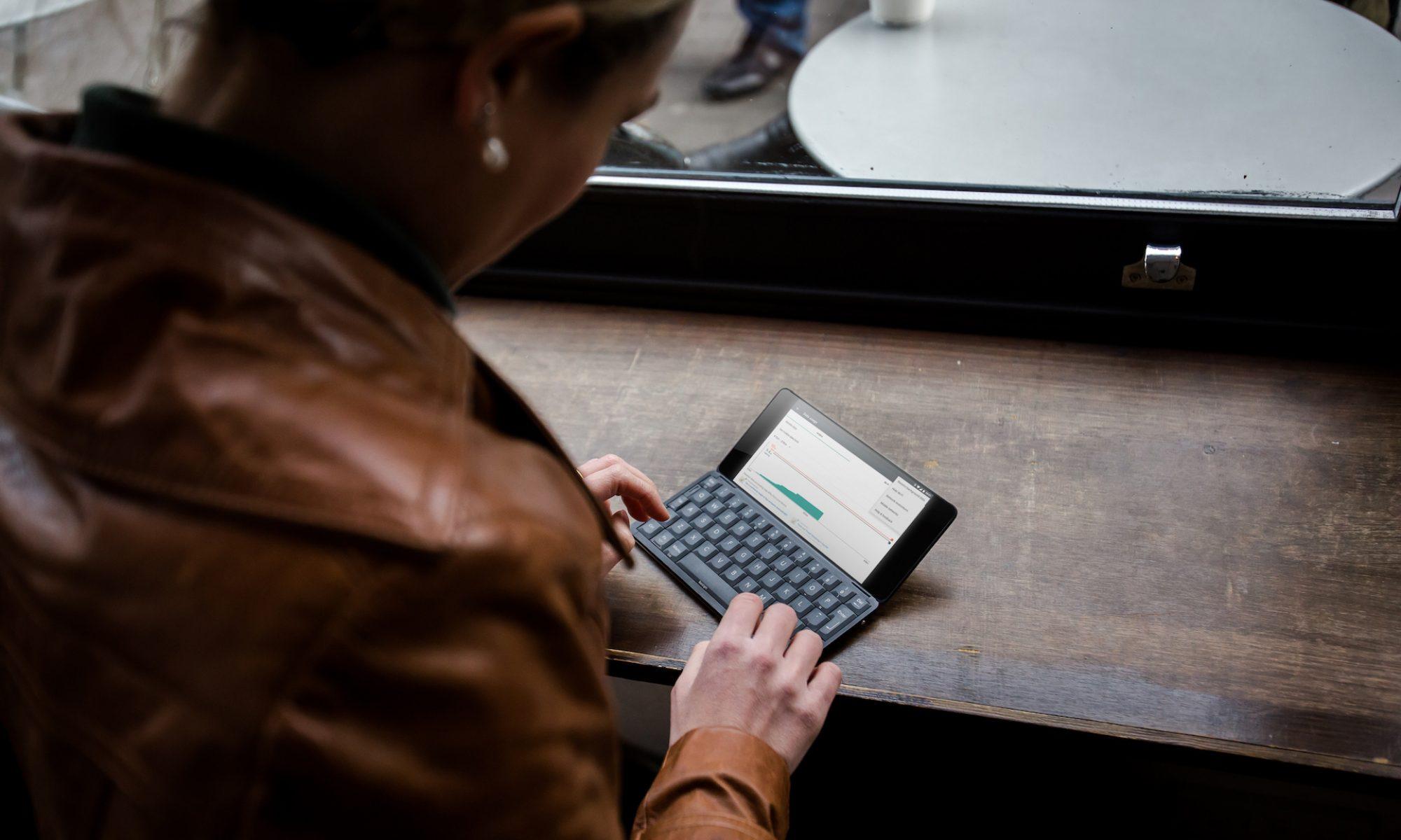 Gemini смартфон ноутбук