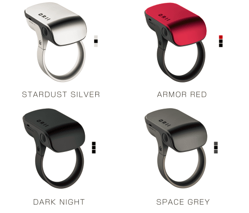 Умное кольцо ОРИ для смартфона