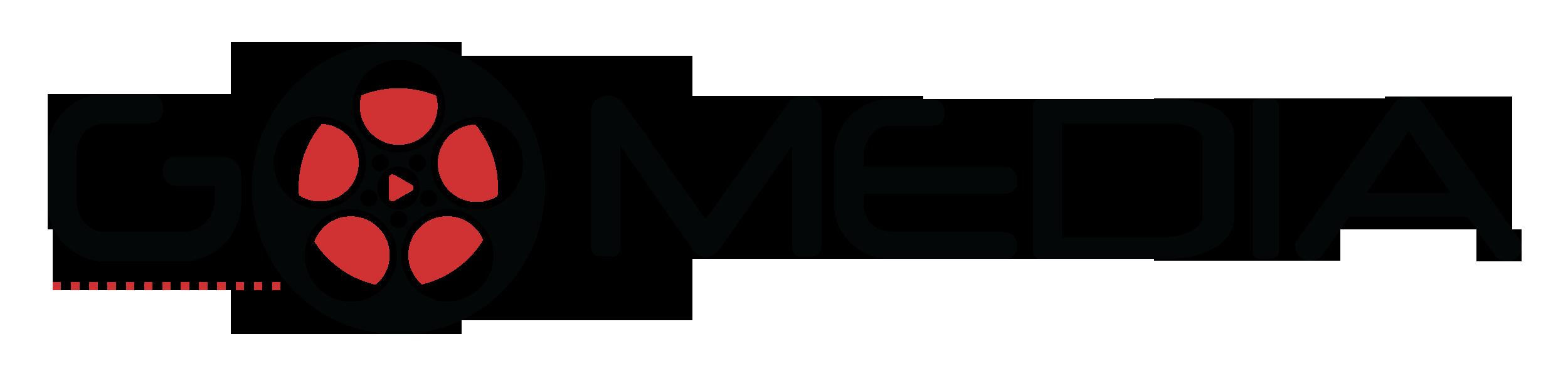 go media logo footer