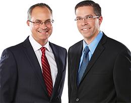 Drs Waldman and Feinfield