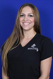 Jennifer Galvez, Surgery Coordinator